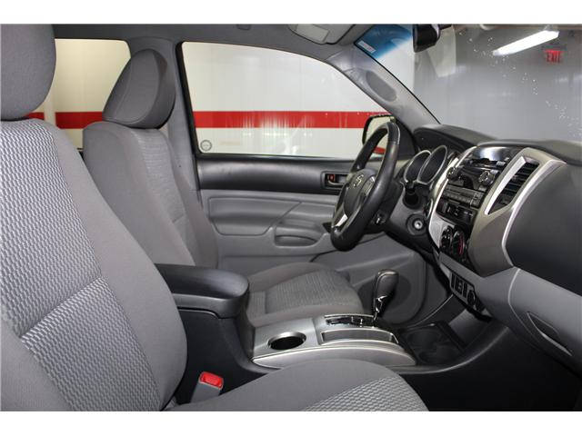 2012 Toyota Tacoma V6 (Stk: 298371S) in Markham - Image 15 of 24