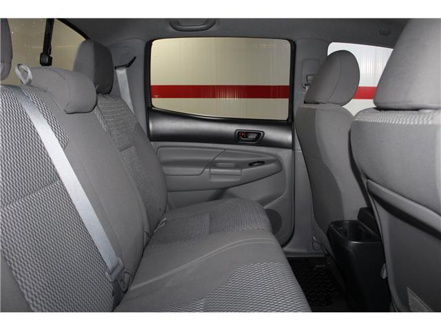 2012 Toyota Tacoma V6 (Stk: 298371S) in Markham - Image 19 of 24