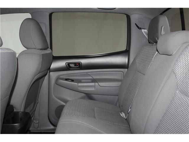 2012 Toyota Tacoma V6 (Stk: 298371S) in Markham - Image 18 of 24