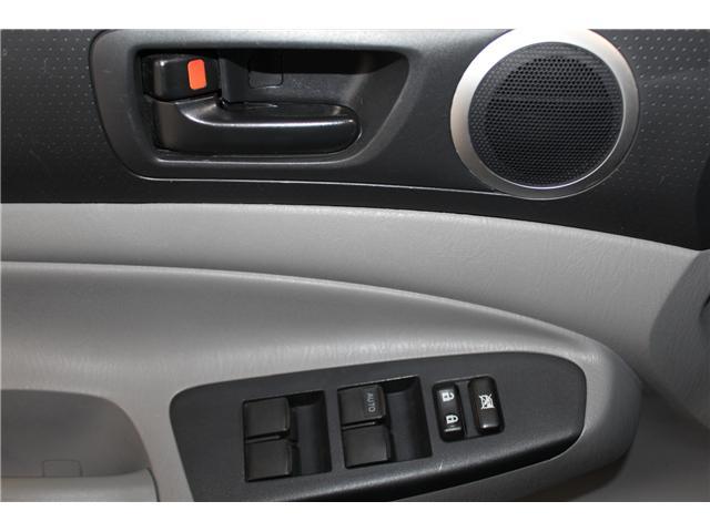 2012 Toyota Tacoma V6 (Stk: 298371S) in Markham - Image 6 of 24