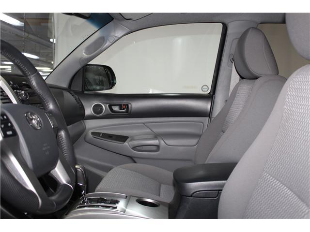 2012 Toyota Tacoma V6 (Stk: 298371S) in Markham - Image 7 of 24