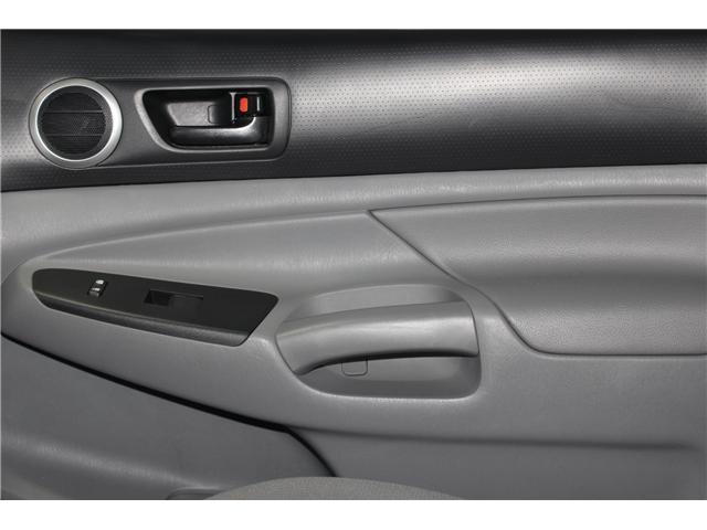 2012 Toyota Tacoma V6 (Stk: 298371S) in Markham - Image 14 of 24