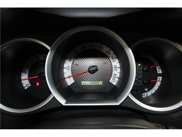 2012 Toyota Tacoma V6 (Stk: 298371S) in Markham - Image 10 of 24