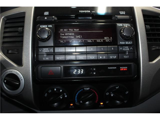 2012 Toyota Tacoma V6 (Stk: 298371S) in Markham - Image 11 of 24