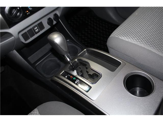 2012 Toyota Tacoma V6 (Stk: 298371S) in Markham - Image 13 of 24