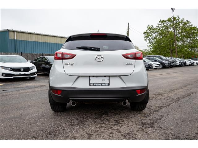 2016 Mazda CX-3 GT (Stk: U6673) in Welland - Image 3 of 28