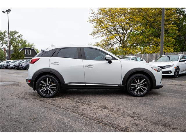 2016 Mazda CX-3 GT (Stk: U6673) in Welland - Image 5 of 28