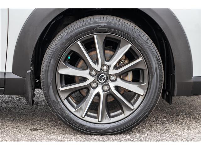 2016 Mazda CX-3 GT (Stk: U6673) in Welland - Image 12 of 28