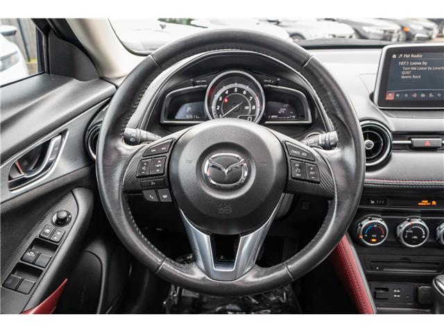 2016 Mazda CX-3 GT (Stk: U6673) in Welland - Image 21 of 28