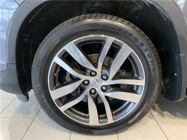 2017 Honda Pilot Touring (Stk: 16184A) in North York - Image 4 of 21