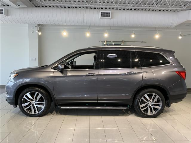 2017 Honda Pilot Touring (Stk: 16184A) in North York - Image 5 of 21