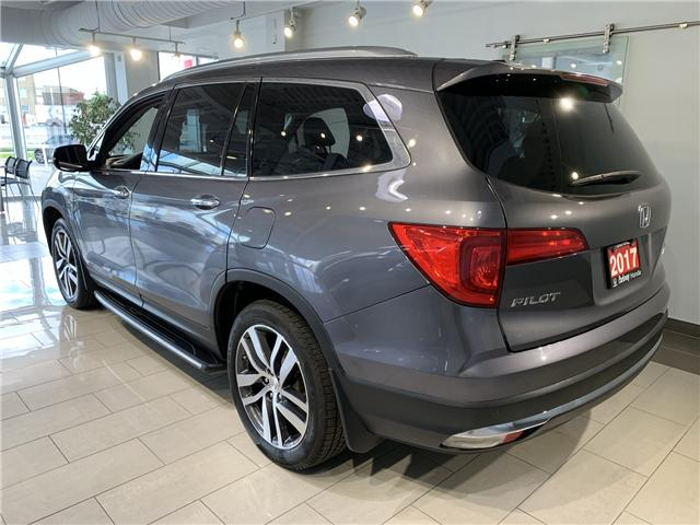 2017 Honda Pilot Touring (Stk: 16184A) in North York - Image 6 of 21
