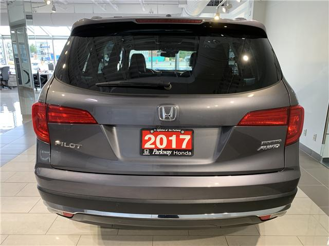 2017 Honda Pilot Touring (Stk: 16184A) in North York - Image 7 of 21