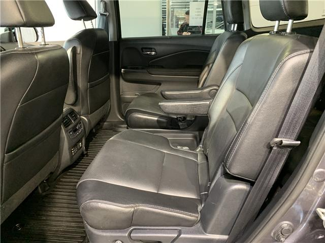 2017 Honda Pilot Touring (Stk: 16184A) in North York - Image 11 of 21