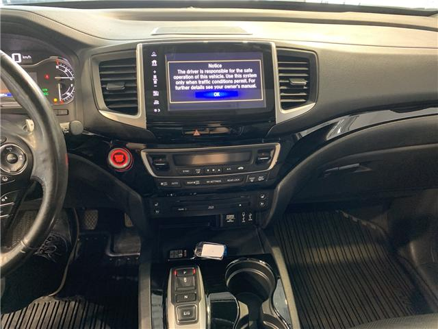 2017 Honda Pilot Touring (Stk: 16184A) in North York - Image 17 of 21