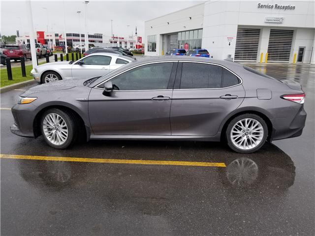 2018 Toyota Camry Hybrid XLE (Stk: 069E1284) in Ottawa - Image 2 of 23