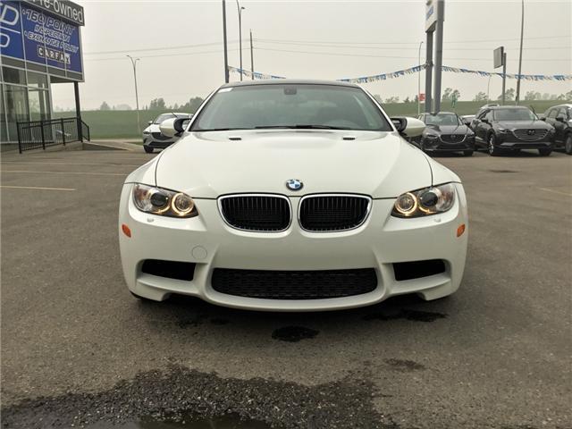 2012 BMW M3 Base (Stk: K7873) in Calgary - Image 2 of 19
