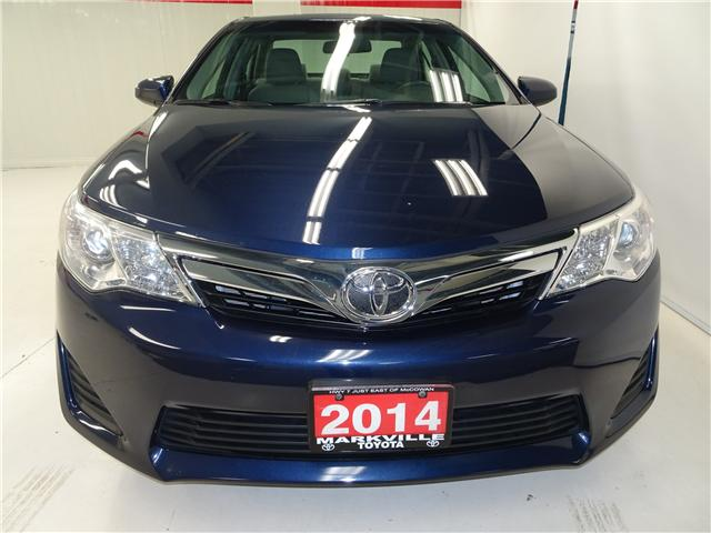 2014 Toyota Camry LE (Stk: 36279U) in Markham - Image 2 of 20