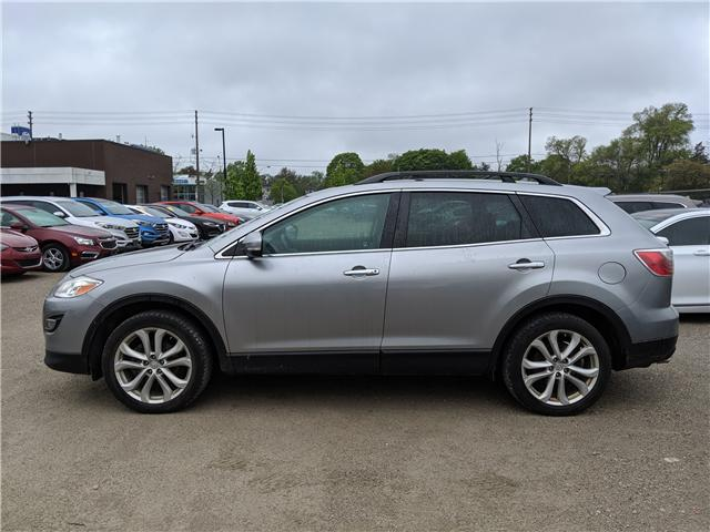 2012 Mazda CX-9 GT (Stk: 28380A) in East York - Image 1 of 9