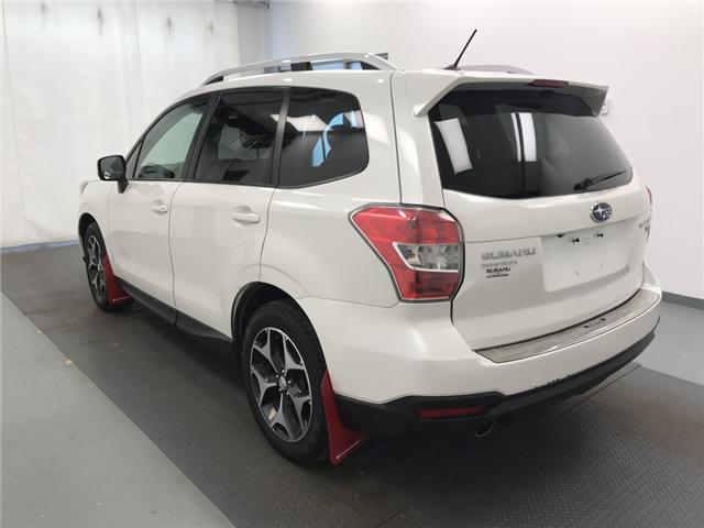 2014 Subaru Forester 2.0XT Touring (Stk: 206491) in Lethbridge - Image 3 of 29