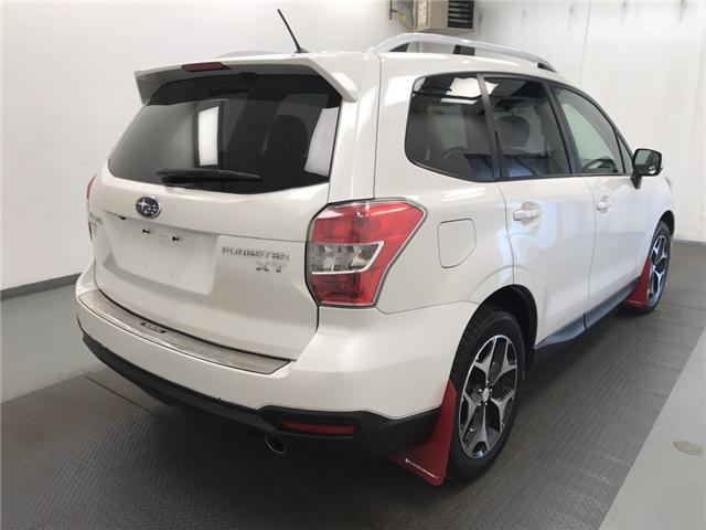 2014 Subaru Forester 2.0XT Touring (Stk: 206491) in Lethbridge - Image 5 of 29