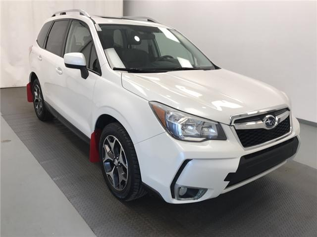 2014 Subaru Forester 2.0XT Touring (Stk: 206491) in Lethbridge - Image 7 of 29