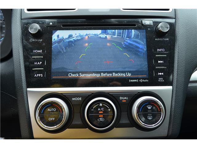 2015 Subaru XV Crosstrek Limited Package (Stk: Z1502) in St.Catharines - Image 8 of 10