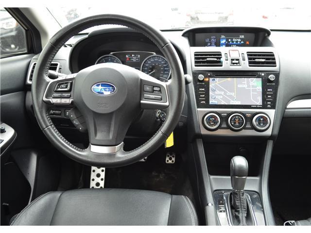 2015 Subaru XV Crosstrek Limited Package (Stk: Z1502) in St.Catharines - Image 10 of 10
