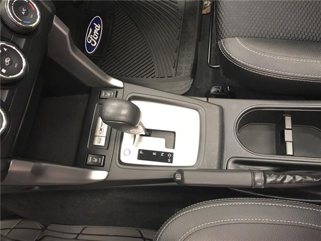 2014 Subaru Forester 2.0XT Touring (Stk: 206491) in Lethbridge - Image 21 of 29