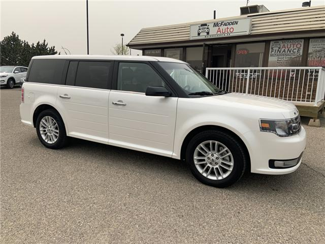 2018 Ford Flex SEL (Stk: B2235) in Lethbridge - Image 1 of 30