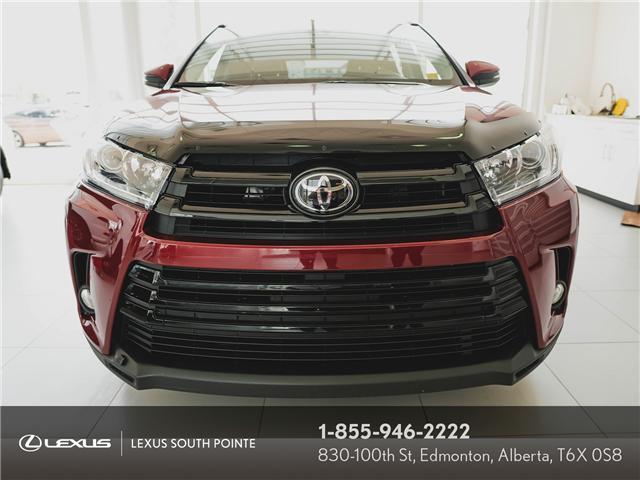 2017 Toyota Highlander XLE (Stk: L900315A) in Edmonton - Image 2 of 21