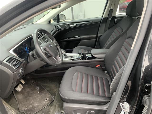 2015 Ford Fusion SE (Stk: 21822) in Pembroke - Image 5 of 9