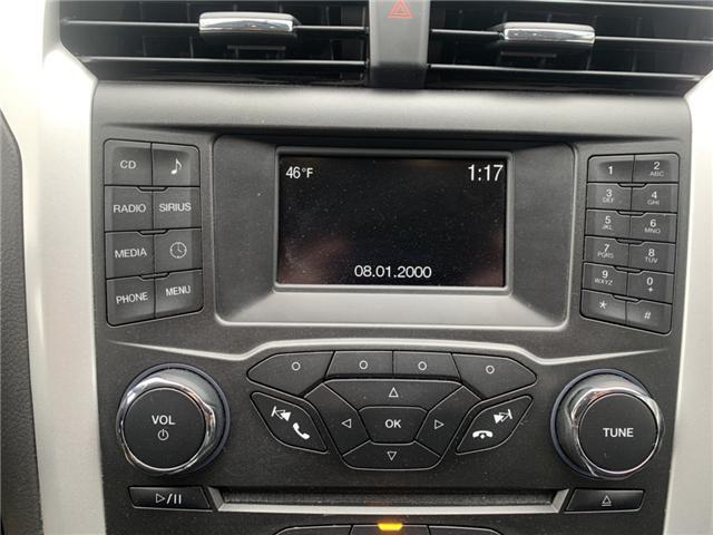 2015 Ford Fusion SE (Stk: 21822) in Pembroke - Image 6 of 9