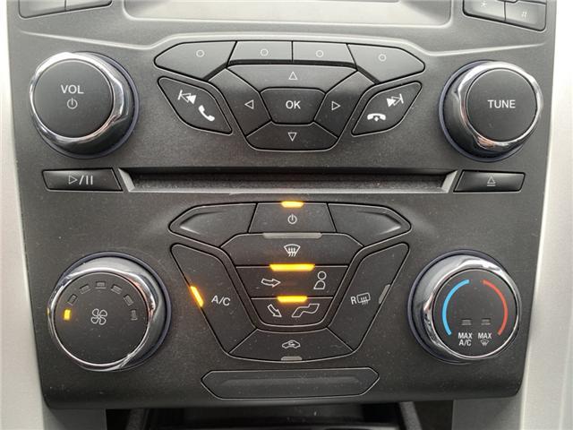 2015 Ford Fusion SE (Stk: 21822) in Pembroke - Image 8 of 9