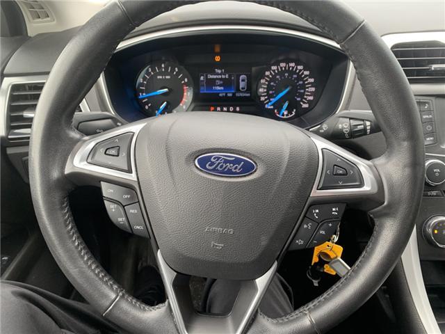 2015 Ford Fusion SE (Stk: 21822) in Pembroke - Image 9 of 9