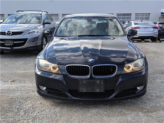 2009 BMW 328i xDrive (Stk: 28635A) in East York - Image 1 of 8