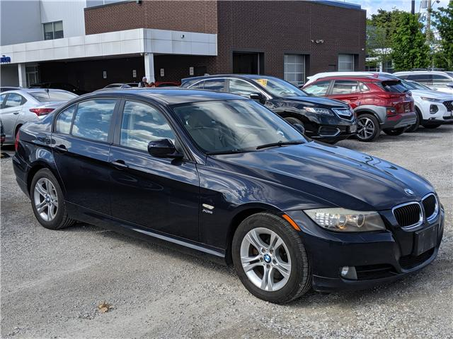 2009 BMW 328i xDrive (Stk: 28635A) in East York - Image 2 of 8