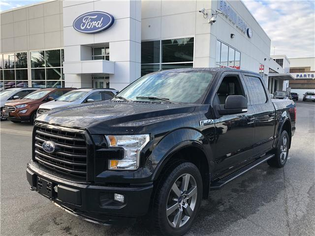 2016 Ford F-150 XLT (Stk: OP19193) in Vancouver - Image 1 of 25