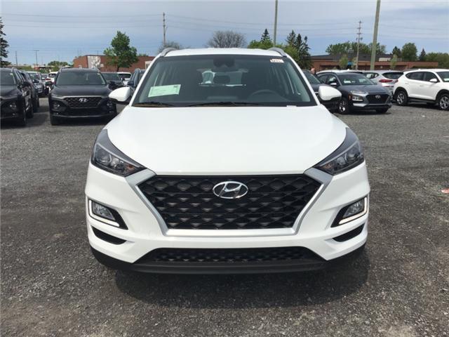 2019 Hyundai Tucson Preferred (Stk: R95907) in Ottawa - Image 2 of 11