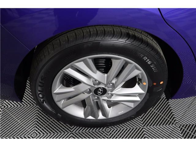 2020 Hyundai Elantra Preferred (Stk: 120-003) in Huntsville - Image 10 of 27