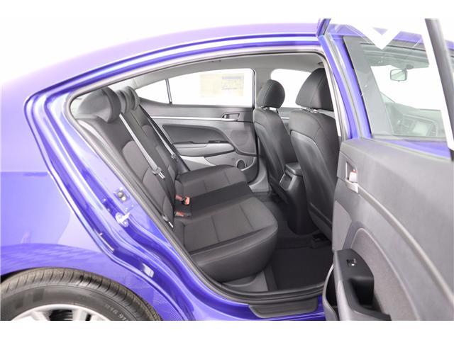 2020 Hyundai Elantra Preferred (Stk: 120-003) in Huntsville - Image 12 of 27