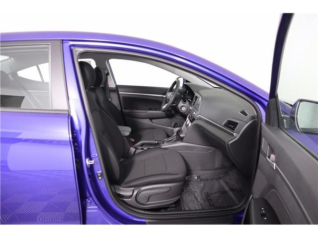 2020 Hyundai Elantra Preferred (Stk: 120-003) in Huntsville - Image 13 of 27