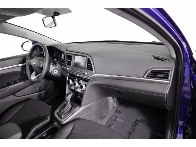 2020 Hyundai Elantra Preferred (Stk: 120-003) in Huntsville - Image 14 of 27