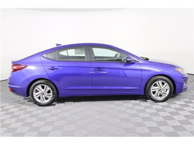 2020 Hyundai Elantra Preferred (Stk: 120-003) in Huntsville - Image 9 of 27