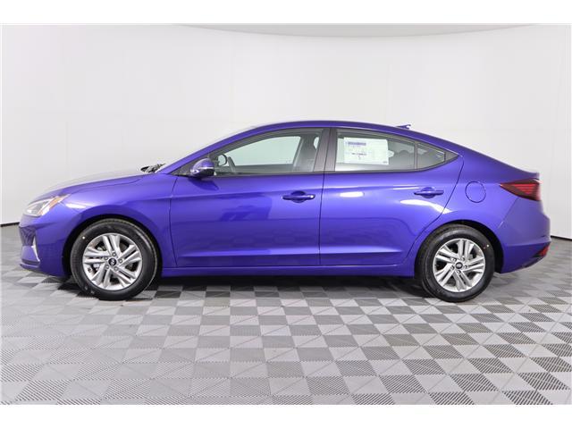 2020 Hyundai Elantra Preferred (Stk: 120-003) in Huntsville - Image 4 of 27