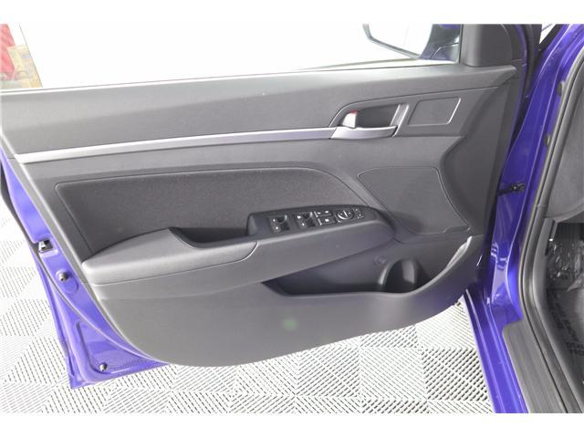 2020 Hyundai Elantra Preferred (Stk: 120-003) in Huntsville - Image 15 of 27