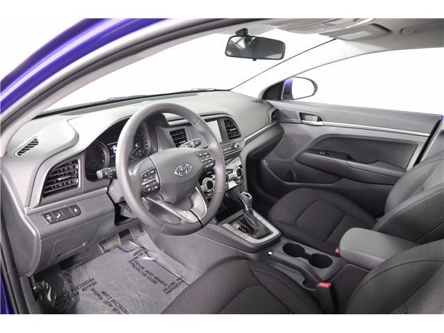 2020 Hyundai Elantra Preferred (Stk: 120-003) in Huntsville - Image 17 of 27