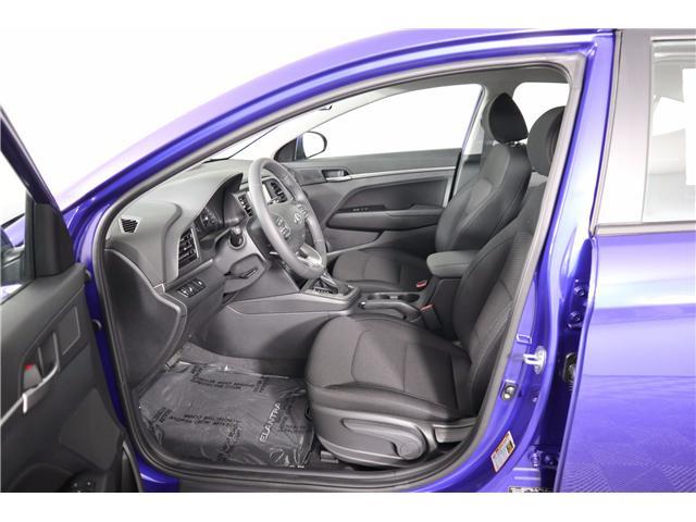 2020 Hyundai Elantra Preferred (Stk: 120-003) in Huntsville - Image 18 of 27