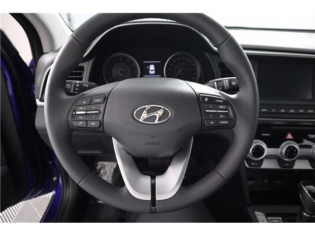 2020 Hyundai Elantra Preferred (Stk: 120-003) in Huntsville - Image 19 of 27