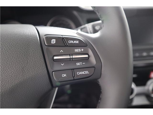 2020 Hyundai Elantra Preferred (Stk: 120-003) in Huntsville - Image 21 of 27